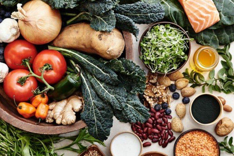 Come una corretta alimentazione può alleviare il dolore cronico Chiropratico centrale