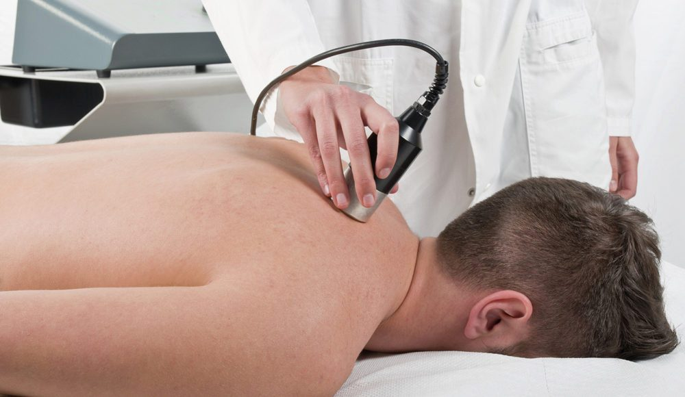 Gestione del dolore e rilievo con la copertura della terapia laser