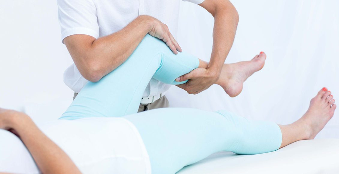 Physical Therapy for Chronic Pain Cover Image