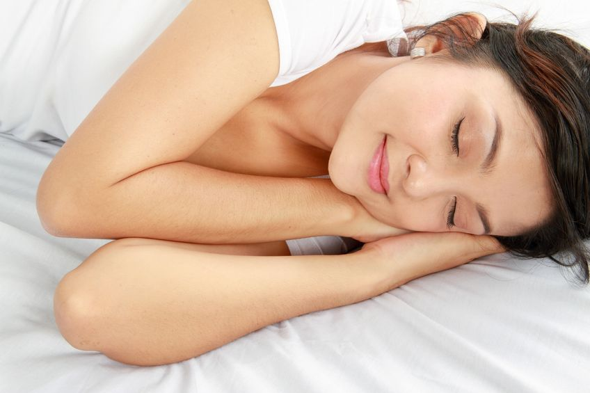 Proper Sleep Can Help Relieve Fibromyalgia Pain | Central Chiropractor