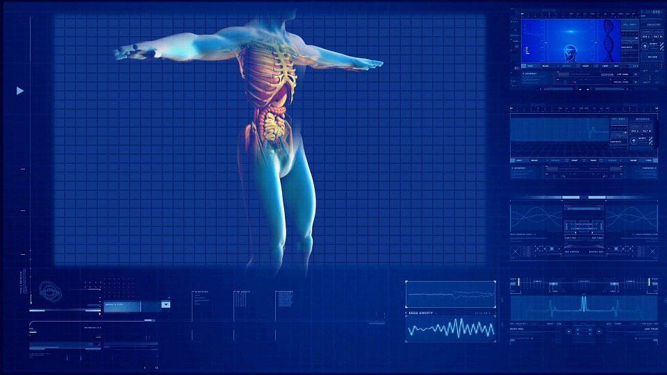 fibromyalgia human system el paso tx