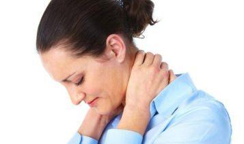 fibromyalgia lady neck pain el paso tx