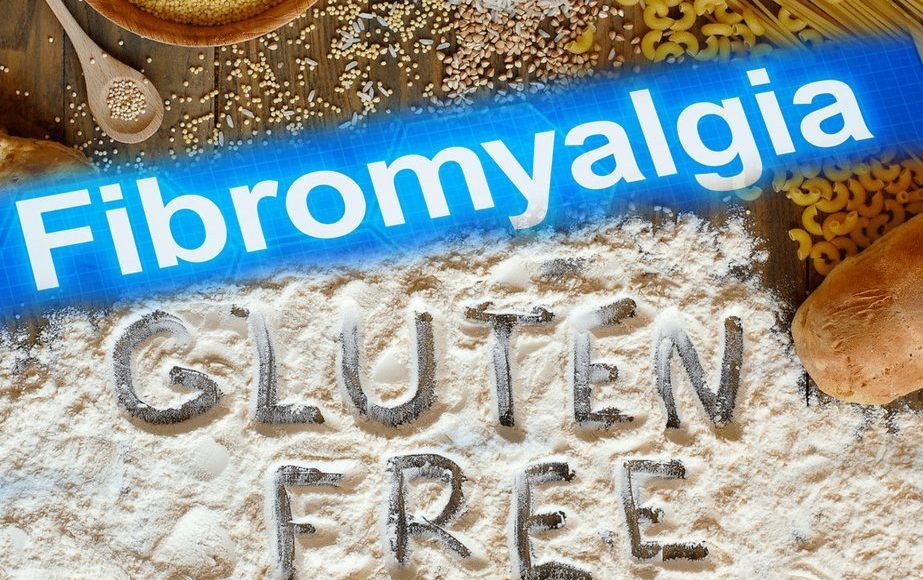 gluten libera neuropatio