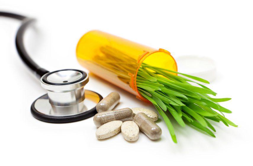 Tratamentul natural inițial pentru hipertiroidism Wellness Clinica