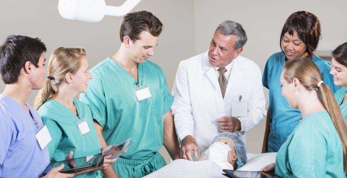 Медицинские школы объявляют функциональную медицину | Функциональный мануальный терапевт