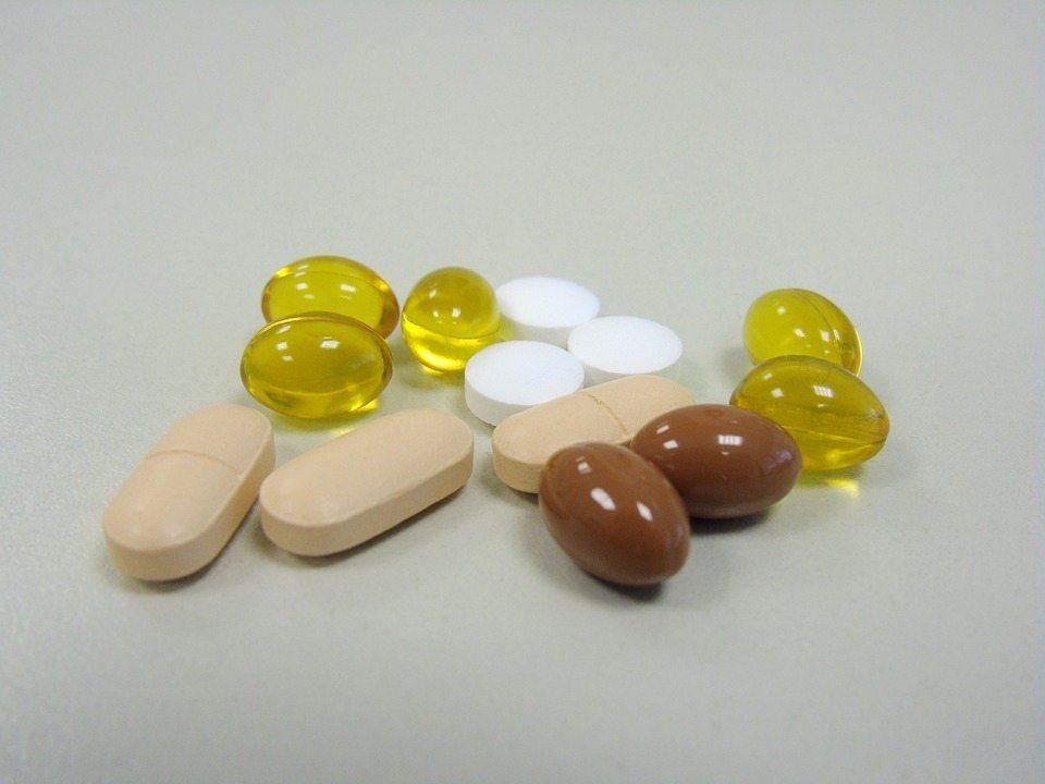 эргогенные диетические добавки