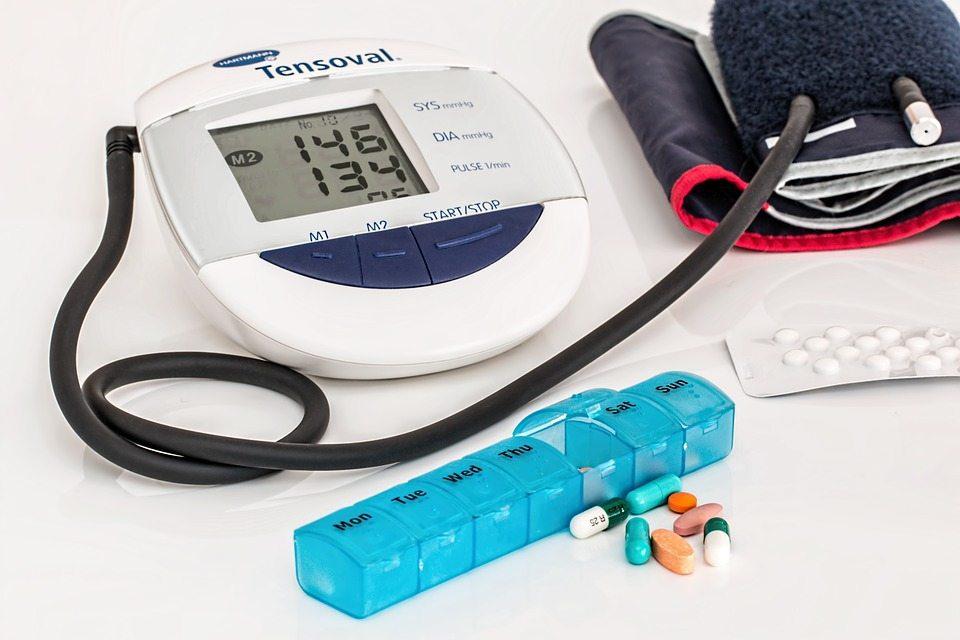 hypertension blood pressure pills
