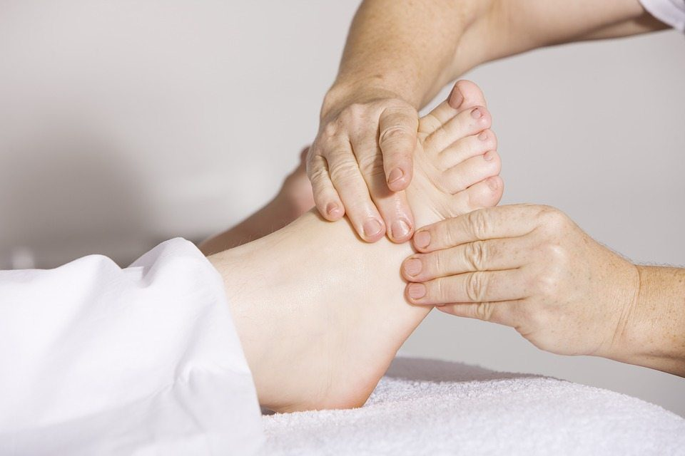 naturopathic medicine foot massage el paso tx
