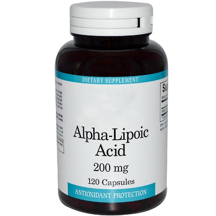 metabolic alpha-lipoic-acid