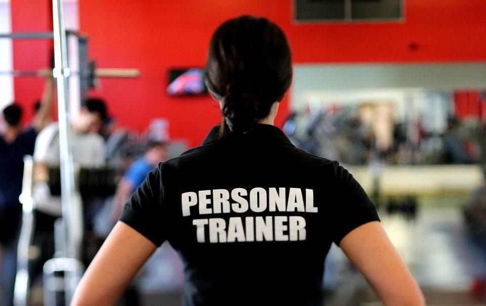 entrenador personal de energía