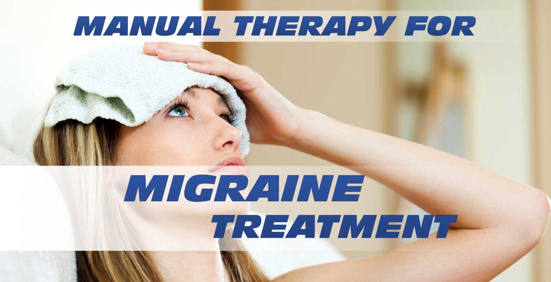 Terapia manual para el tratamiento de la migraña | El Quiropráctico El Paso, TX