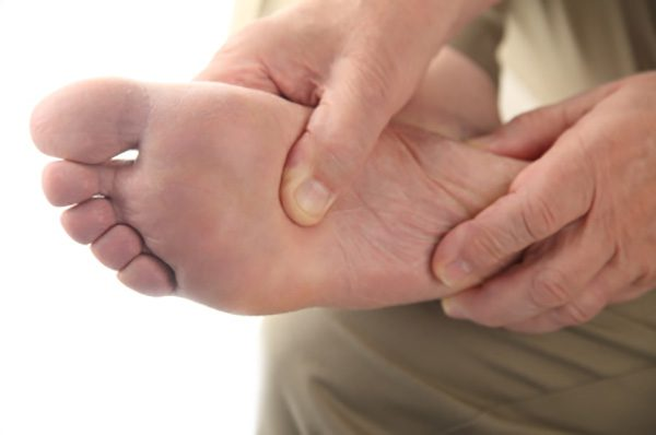 Plantar Fasciitis Sufferers Gain By Chiropractic Treatment In El Paso, TX