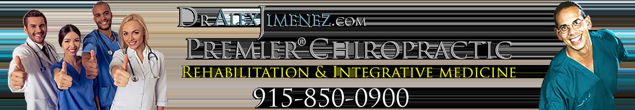 Clínica Premier de Chiropractic de El Paso 915-850-0900