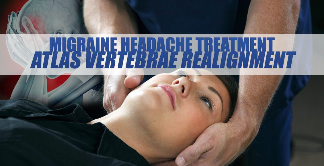 migrain-sakit kepala-pengobatan-atlas-vertebra-realignment-el-paso-tx-chiropractor-cover-image