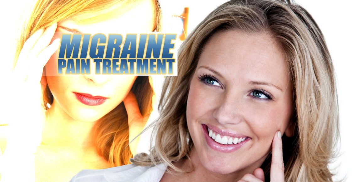 Migraine Pain Treatment Cover Image | Dr. Alex Jimenez | El Paso, TX Chiropractor