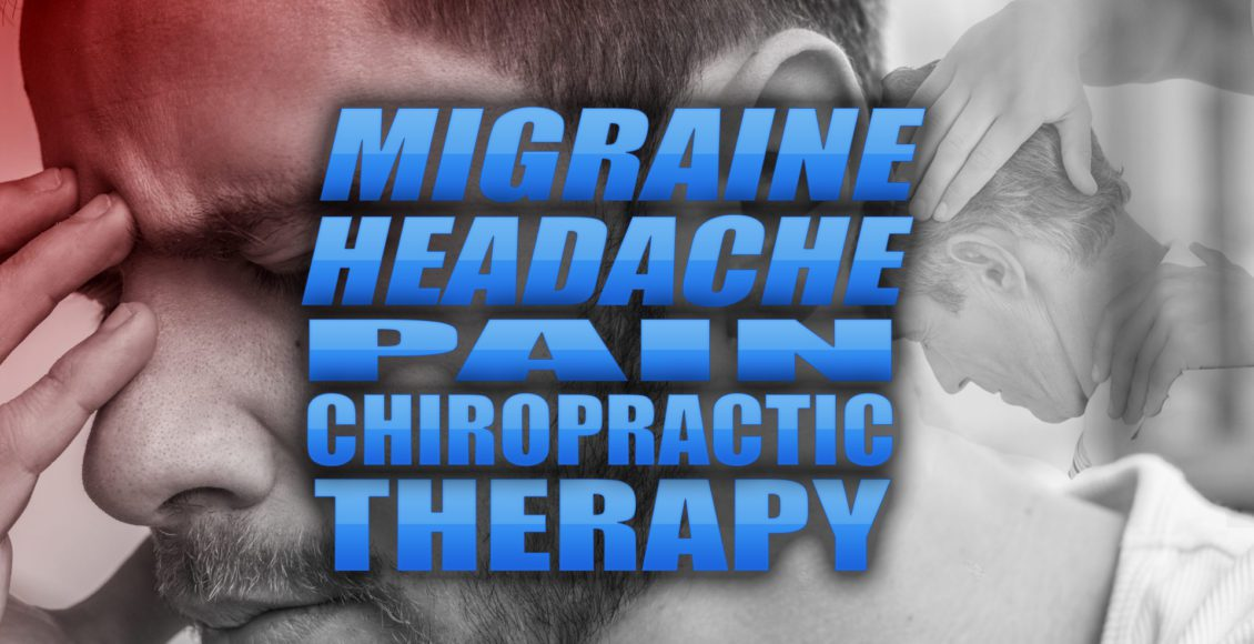 Migraine Headache Pain Chiropractic Therapy Cover Image | El Paso, TX Chiropractor