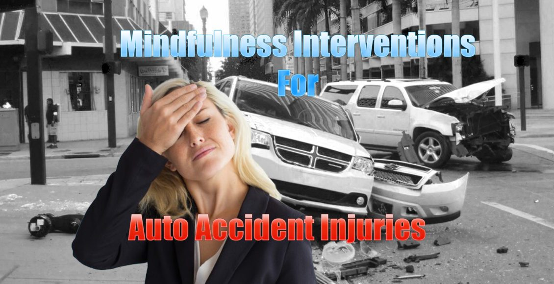 Intervenciones de atención plena para lesiones de accidentes automovilísticos Imagen de portada | El Quiropráctico El Paso, TX