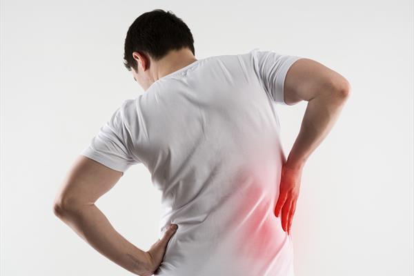 Rapid Pain Relief for Herniated Discs | El Paso, TX Chiropractor