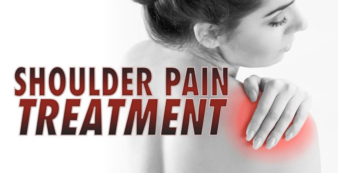 frozen shoulder treatment el paso, tx.