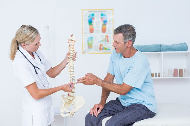 11860 Vista Del Sol, Ste. 128 Back Pain or Hip Pain? Getting to the Root of the Problem El Paso, TX.