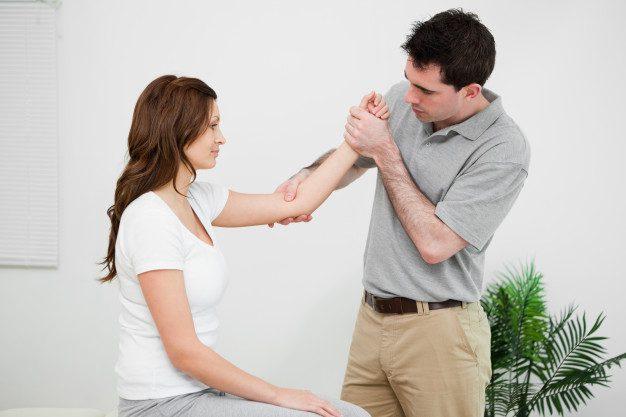 dolor de hombro tratamiento quiropráctico el paso, tx.