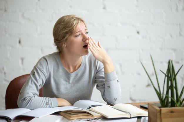 síndrome de fatiga crónica el paso tx.