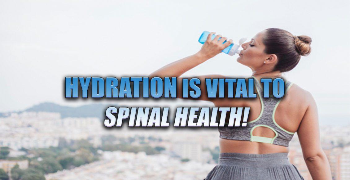 hidratación en el paso tx.