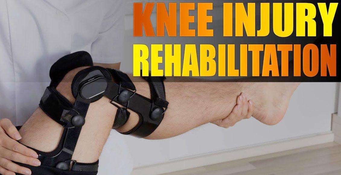lesioni al ginocchio el paso tx.