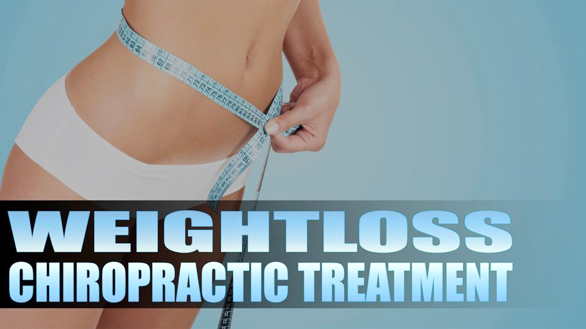 Weight Loss And Chiropractic Treatment | El Paso, TX ...