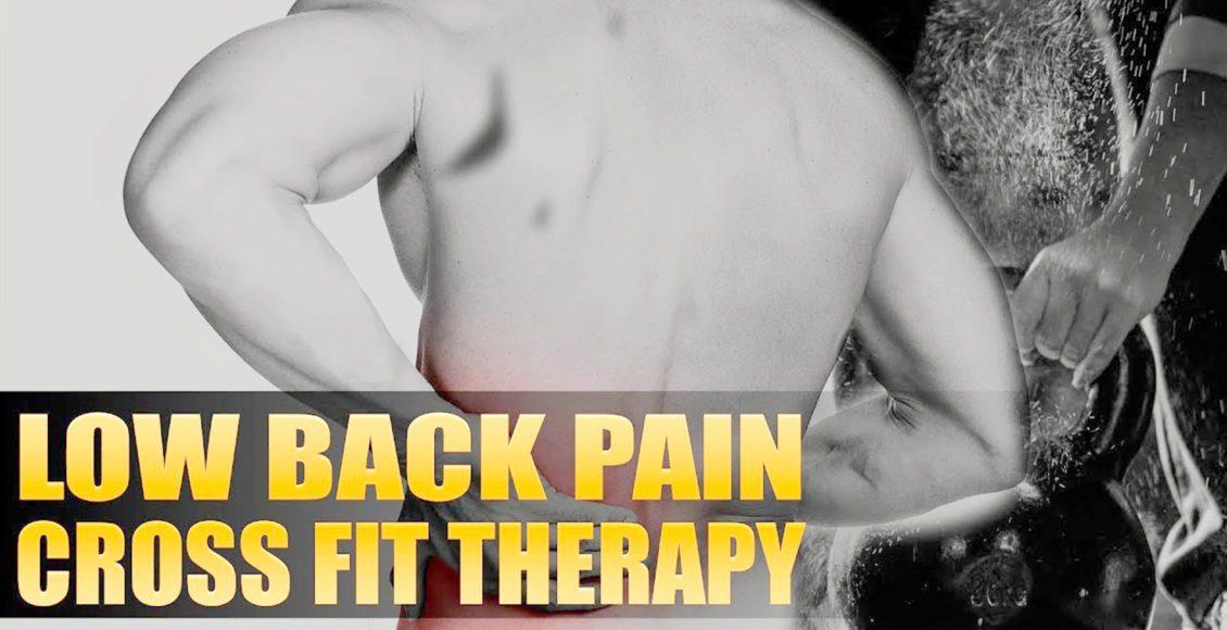 terapia de dolor de espalda baja el paso tx.