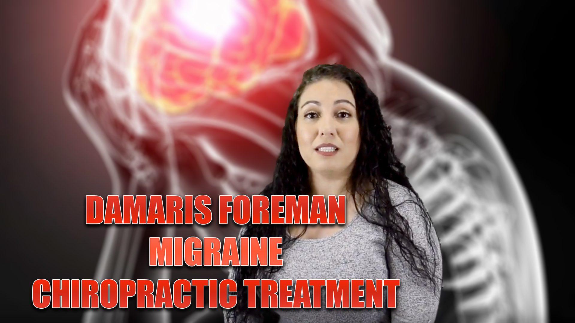 лечение мигрени хиропрактика el paso tx.