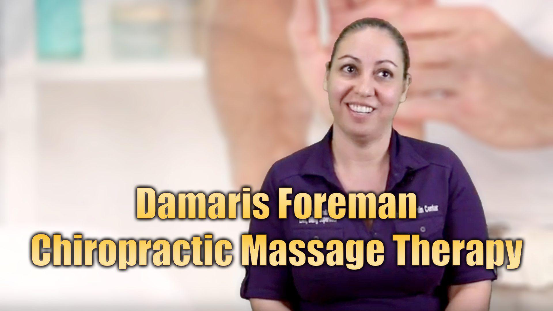 masajes quiroprácticos el paso, tx.