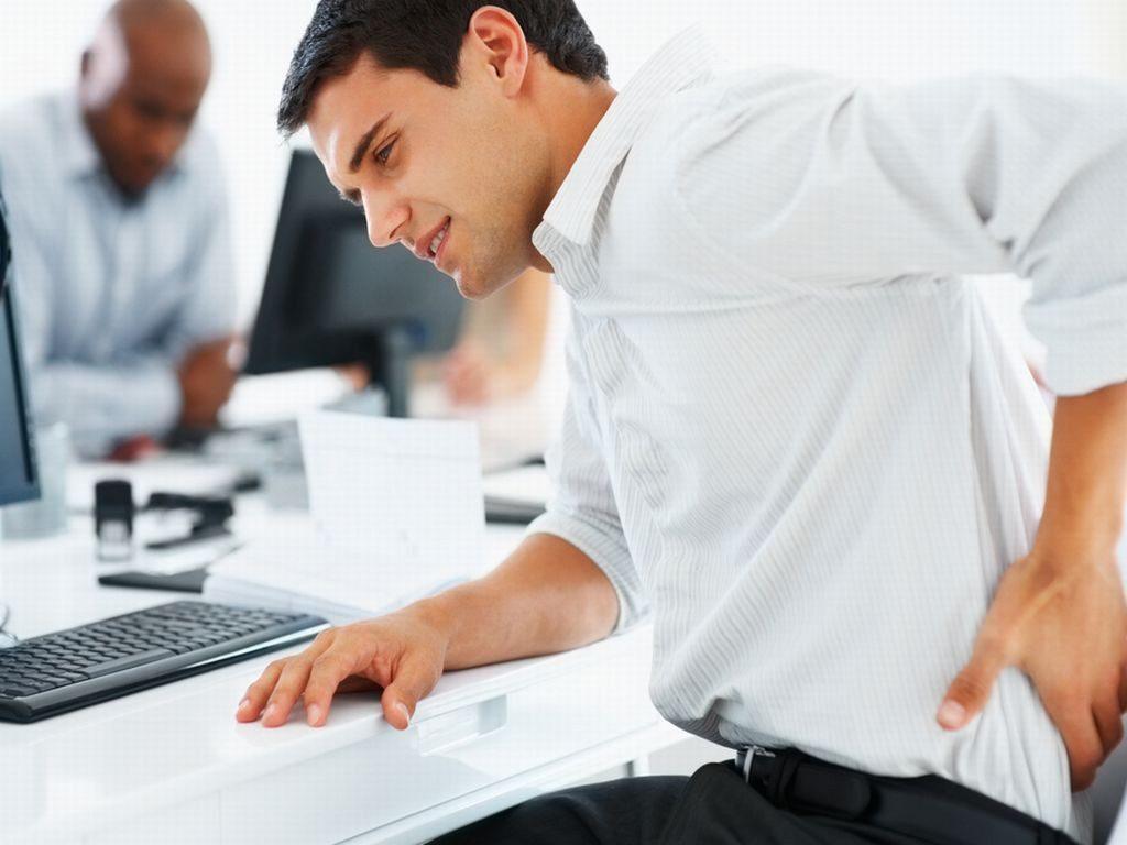 Bantuan Skiatika dengan Perawatan Chiropractic | El Paso, TX Chiropractor