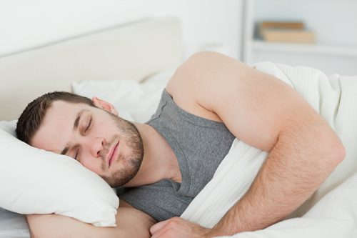 sleeping position lower back pain el paso tx.