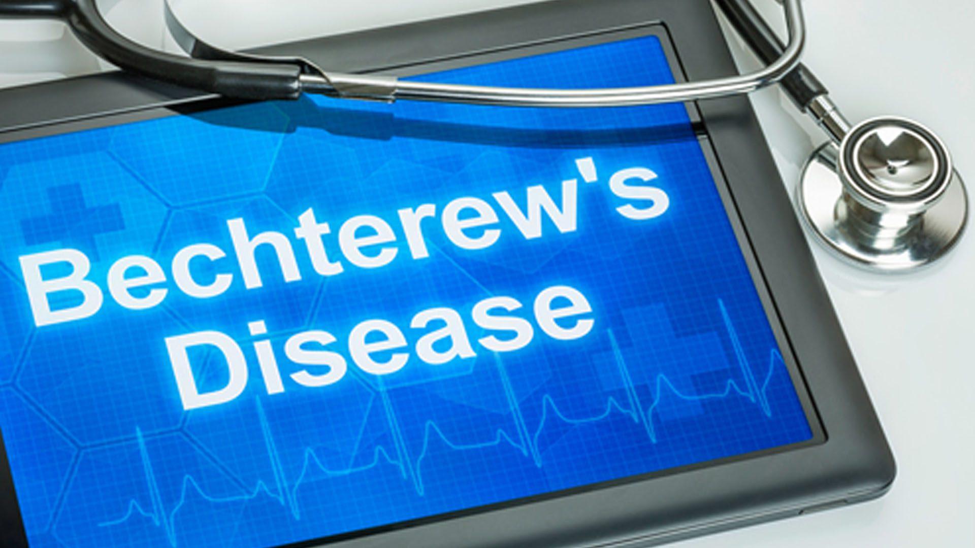 Trattamento chiropratico anchilosante Spondilite el paso tx.