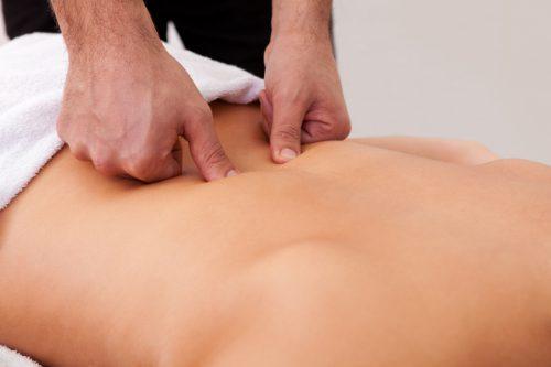 trigger points chiropractic relief el paso tx.