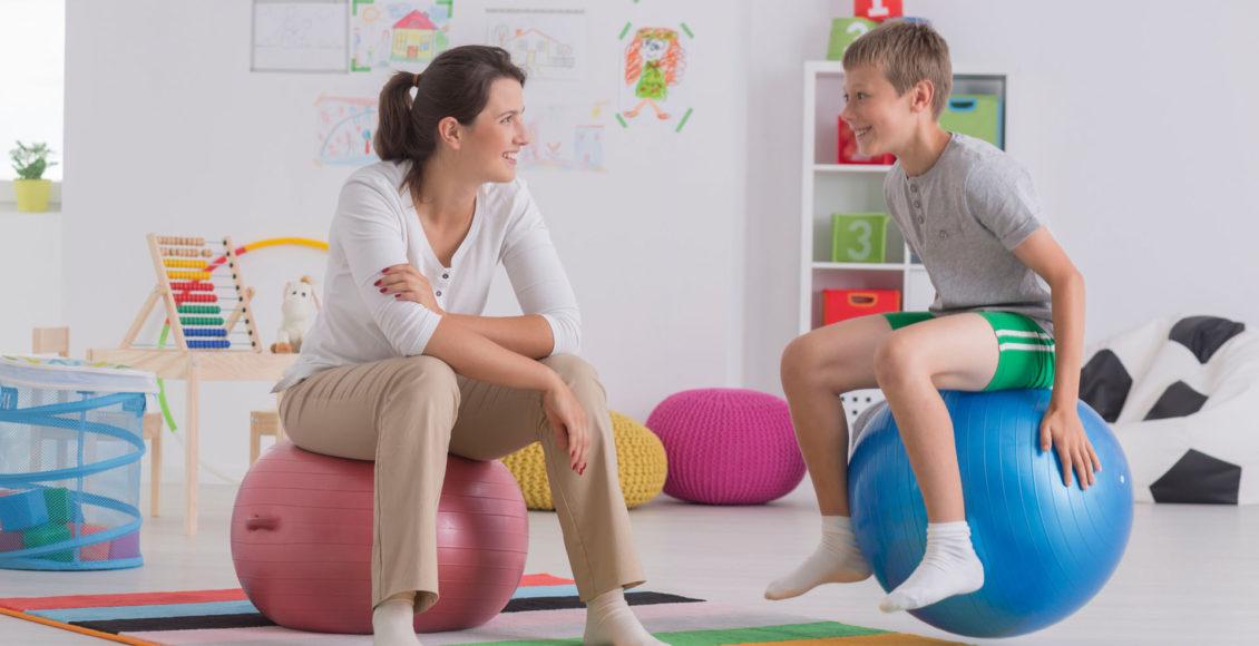 Balón de estabilidad bueno para la columna vertebral el paso tx.