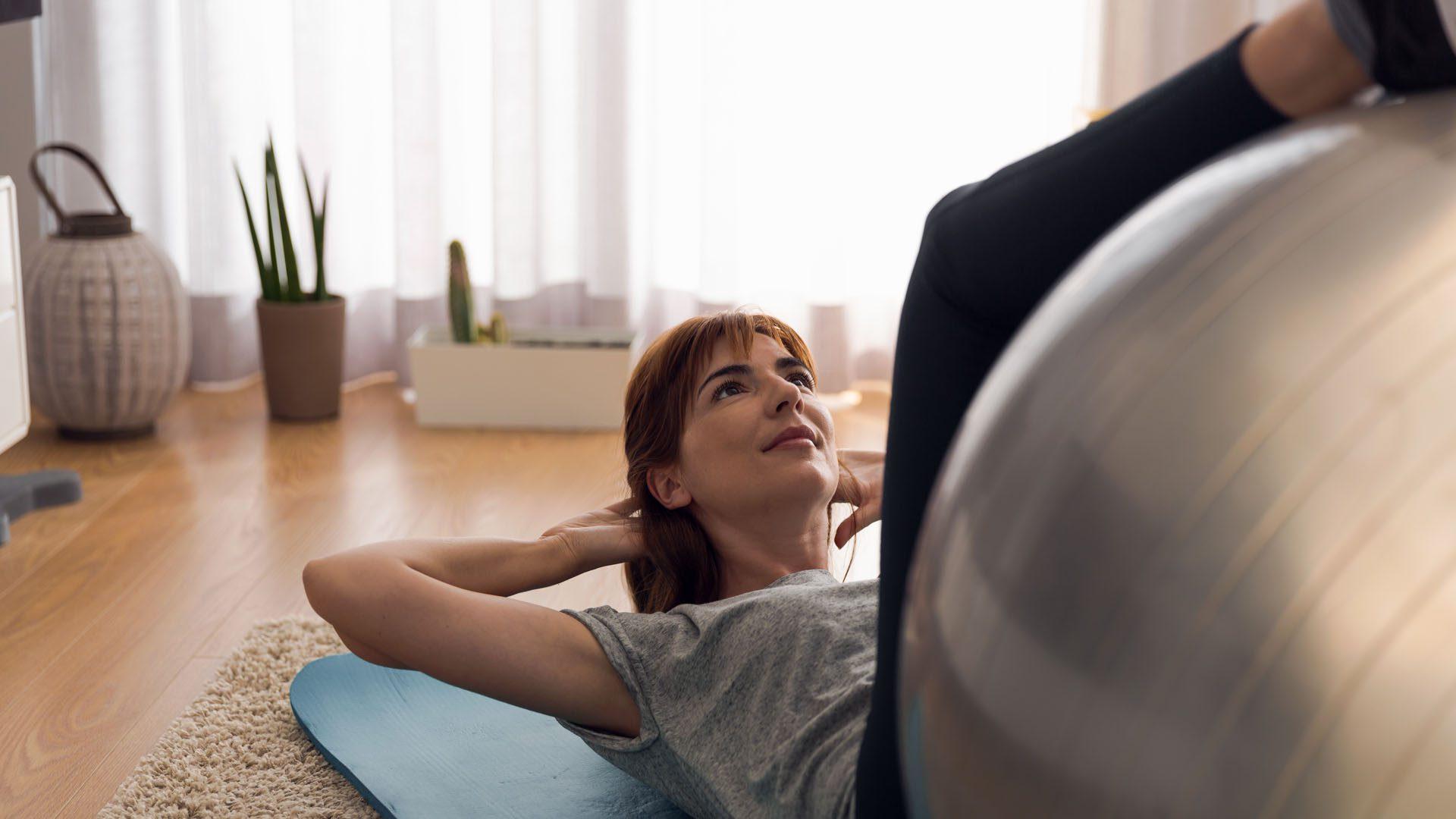 força do núcleo reduz a dor nas costas el paso tx.