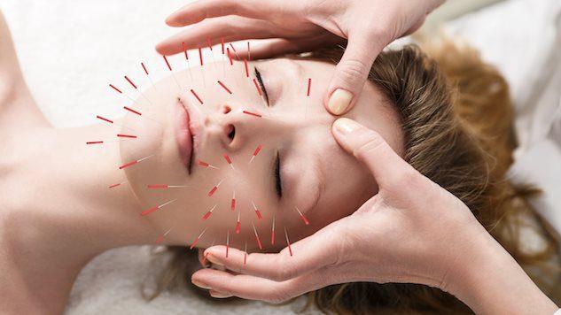 Acupuncture Legal Texas