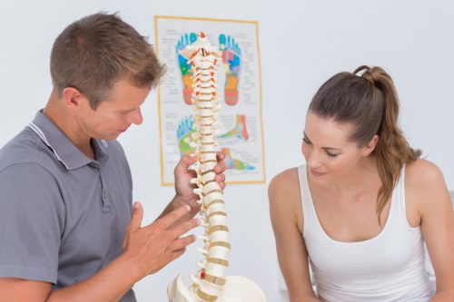 Toracic spine chiropractic treatment El paso tx.