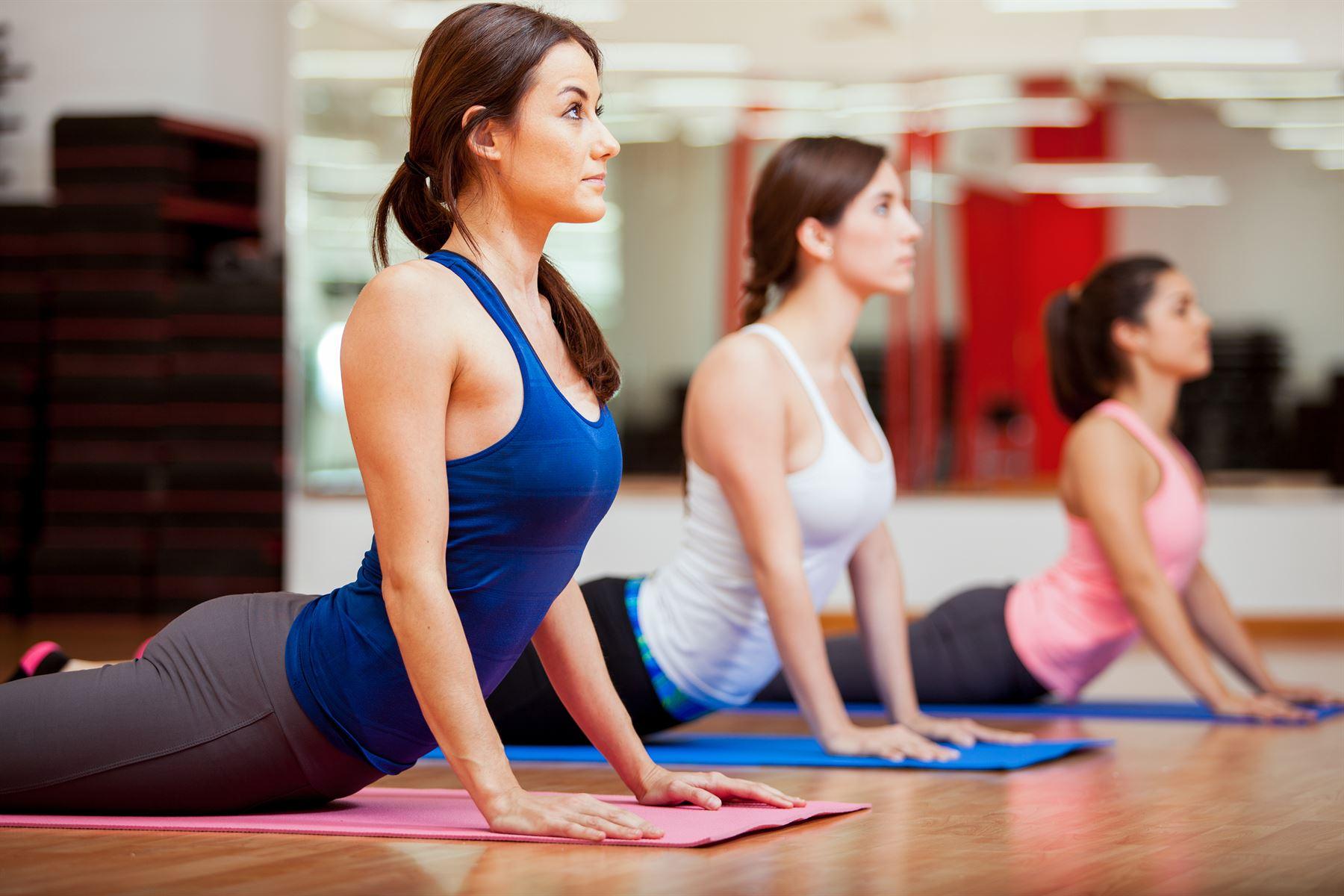 Benefici dell'esercizio per la sclerosi multipla | Chiropratico di El Paso, TX
