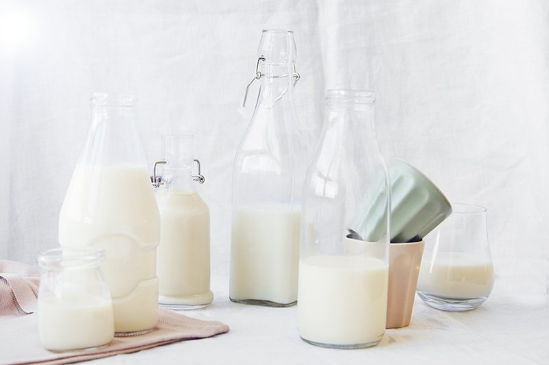 Cow's Milk Allergy In Multiple Sclerosis Patients | El Paso, TX Chiropractor