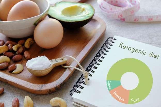 Keto Diet Health Benefits | El Paso, TX Chiropractor