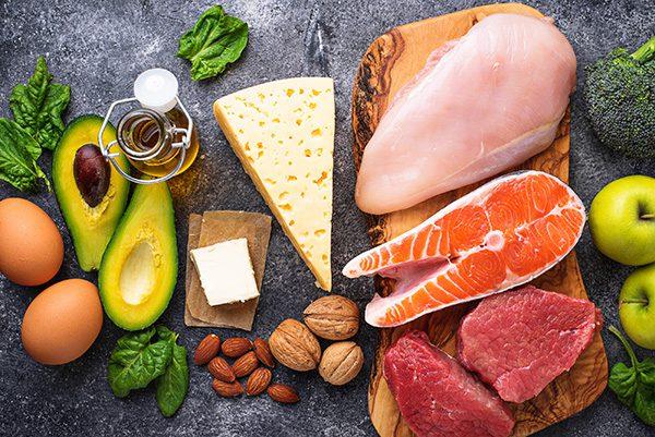 Quali grassi mangiare sulla dieta chetogenica | Chiropratico di El Paso, TX