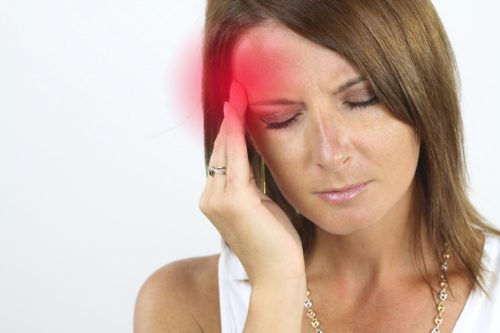 Mencegah sakit kepala migrain chiropractic el paso tx.