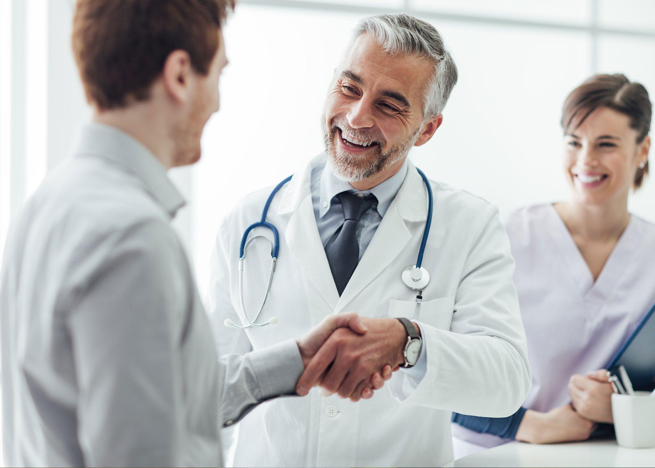 Sick Care Vs Health Care: Parte 1 | Chiropratico di El Paso, TX