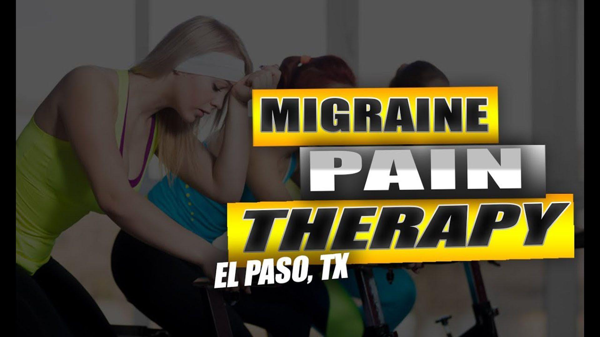 migrena chiropractic reljefo el paso tx.