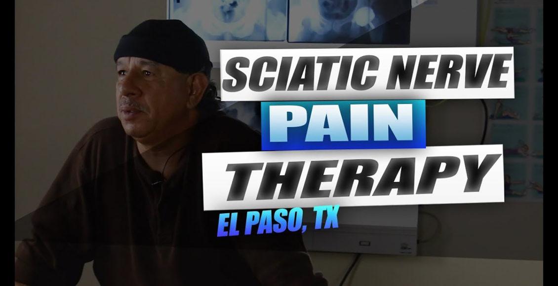 терапия боли в седалищном нерве el paso tx.