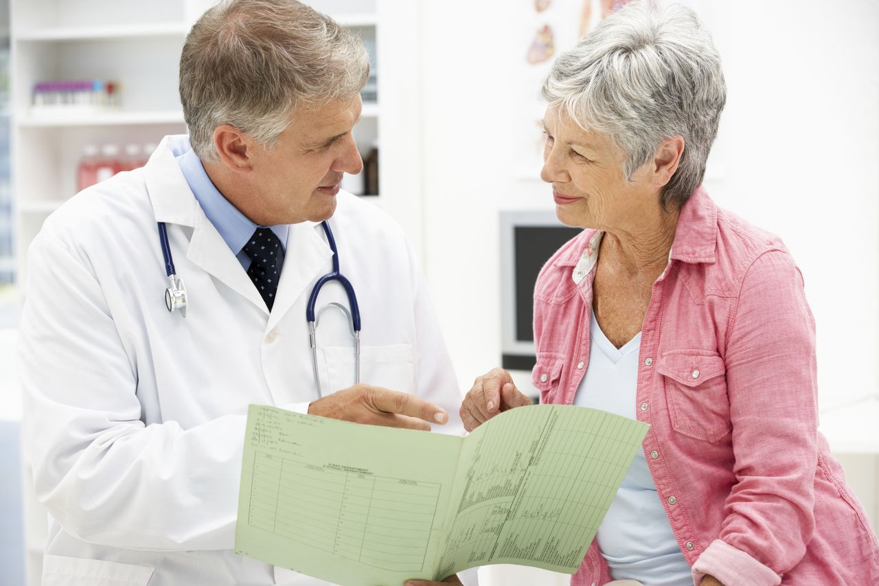 Doutor em Medicina Funcional para Hormônios Femininos | El Paso, TX Chiropractor