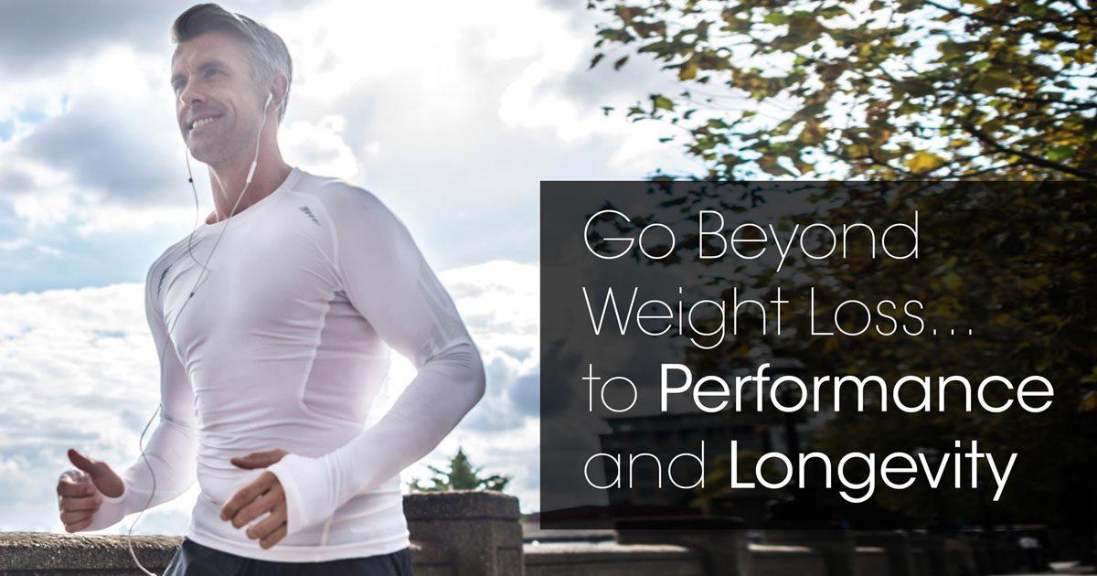 Imagen que muestra los beneficios de la dieta que imita al ayuno.